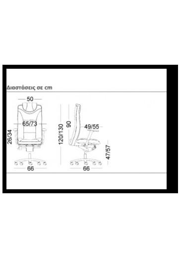 Διευθυντική Καρέκλα Web