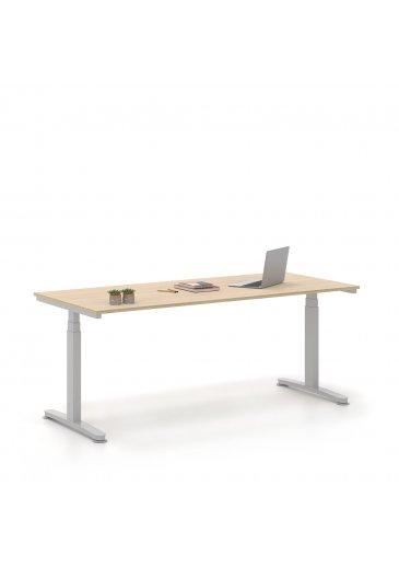 Διαχωριστικά Γραφείων Plexiglass (επιδαπέδια) Πάχους 5mm & Ύψους 1590mm