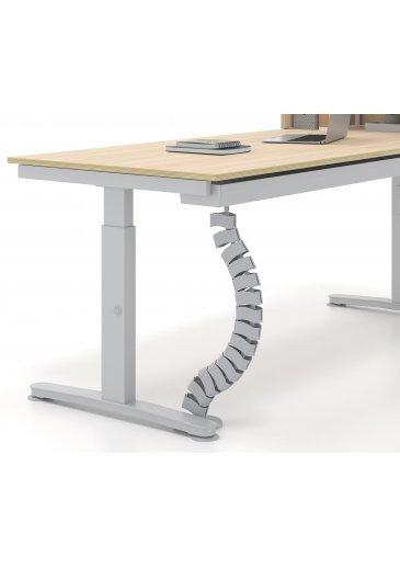 Γραφείο εργασίας Tetra Wood